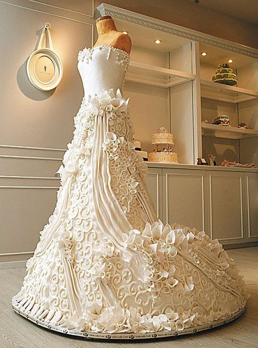 most amazing wedding cake in the world the world s most amazing wedding cake levon the foodie 17540
