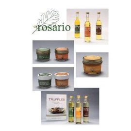 da rosario - The Best Truffle Hamper